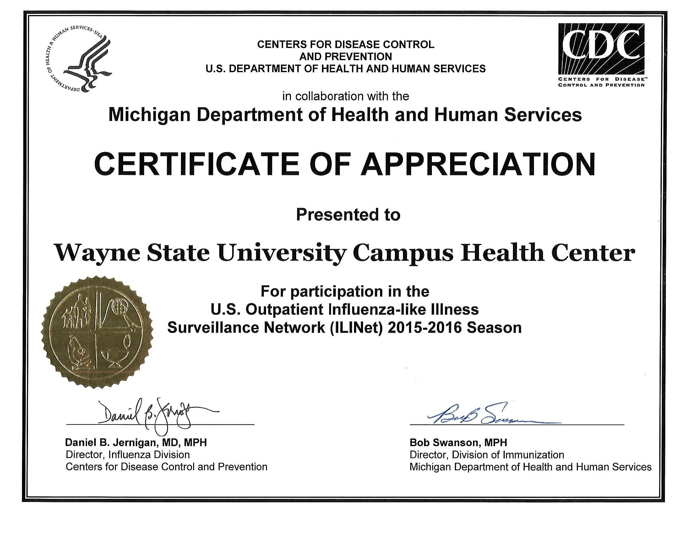 Awardsmemberships campus health center the michigan council of nurse practitioners micnp was a product of two nurse practitioner np groups from the metro detroit area coming together in xflitez Image collections